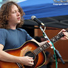 Ben Kweller  August 20, 2011  The Ben & Jerry's Fair Trade Music Festival  Boston, MA   Photos by:  Mary Ouellette :