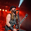 Black Label Society  April 10, 2009  Verizon Wireless Center - Manchester, NH  Photos by:  Mary Ouellette :