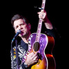 Chris Isaak   December 7, 2010 The Calvin Theater - Northampton, MA  Photos by: Dave Barnum :