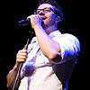 Danny Gokey  May 21, 2010   Comcast Center - Mansifeld, MA   Photos By: Mary Ouellette :