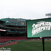 Dropkick Murphys  September 8, 2011  Fenway Park - Boston, MA  Photos by:  Mary Ouellette :