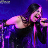 Evanescence  October 28, 2011  The Palladium - Worcester, MA  Photos by: Mary Ouellette :