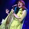 Florence and the Machine  June 23, 2011  BOA Pavilion - Boston, MA  Photos by:  Mary Ouellette :