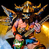 GWAR  November 18, 2009   Ventura Majestic Theater - Ventura, CA  Photos By: Sergio Bastidas :