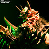 GWAR  October 21, 2011  The Palladium - Wortcester, MA  Photos by: Jamie Ivins :