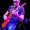 Joe Satriani   December 9, 2010  House of Blues - Boston, MA  Photos by: Jennifer Russo :