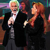 Kenny Rogers 50th Anniversary Show    April 10, 2010   MGM Grand - CT   Photos By: Mary Ouellette :