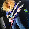 Megadeth  Mayhem Fest  July 22, 2011  Comcast Center - Mansfield, MA  Photos by:  Jamie Ivins :