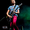 Muse   L.A. Rising  July 30, 2011   Coliseum - L.A., CA   Photos by:  Sergio Bastidas :