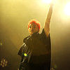 My Chemical Romance  August 8, 2011  Comcast Center - Mansfield, MA  Photos by:  Mary Ouellette :