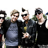 My Darkest Days  May 27, 2011  Rocklahoma - Pryor, OK  Photos by:  Ilya Mirman :