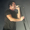 Nine Inch Nails November 9, 2008 DCU Center- Worcester, MA  Photos by:  Mary Ouellette :