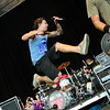 Simple Plan   Warped Tour  July 15, 2011  Comcast Center - Mansfield, MA  Photos by:  Jamie Ivins :