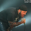 Staind November 16, 2008 Tsongas Arena - Lowell, MA  Photos by:  Mary Ouellette :