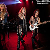 Steel Panther  October 11, 2011  Gramercy Theatre - NYC, NY   Photos by: Tom Couture :