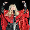 Stevie Nicks  August 29, 2011  BOA Pavilion - Boston, MA  Photos by:  Mary Ouellette :