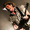 Ted Nugent  August 15, 2011  Casino Ballroom - Hampton Beach, NH   Photos by:  Ilya Mirman :