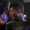 Usher  May 4, 2011  Dunkin Donuts Center - Providence, RI   Photos by:  Mary Ouellette :