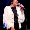 Wanda Jackson  February 24, 2011  Bowery Ballroom - NY, NY  Photos by: Antonio Marino Jr. :