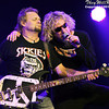 Chickenfoot  May 19, 2012   Mohegan Sun Arena - Uncasville, CT  Photos by: Mary Ouellette :