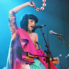 Kimbra  June 15, 2012  BOA Pavilion - Boston, MA  Photos by: Mary Ouellette :