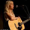 Laura Marling  October 25, 2012  Colony Cafe - Woodstock, NY   Photos by: Antonio Marino Jr. :