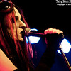 London After Midnight  October 27, 2012  Mexico City  Photos By: Sergio Bastidas :