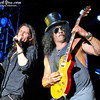 Slash Featuring Myles Kennedy and the Conspirators   May 25, 2012   Rocklahoma - Pryor, OK  Photos by: Ilya Mirman :