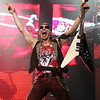 The Scorpions  July 9, 2012  Mohegan Sun Arena - Uncasville, CT  Photos by: Mary Ouellette :