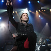Buckcherry  October 25, 2013 Tsongas Center - Lowell, MA  Photos by: Mary Ouellette :