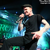 Dropkick Murphys  March 15, 2013  TD Garden - Boston, MA  Photos by: Ilya Mirman :