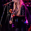 Holly Williams  January 24, 2012  Joe's Pub -  NY, NY  Photos by: Antonio Marino Jr. :