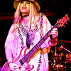 Orianthi  July 17, 2013   Webster Hall, NYC, NY  Photos by: Antonio Marino Jr :