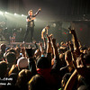 Papa Roach  January 23, 2012  Terminal 5 -  NY, NY  Photos by: Antonio Marino Jr. :
