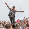 Papa Roach  May 25, 2013  Rocklahoma - Pryor, OK  Photos by: Jeff Palmucci :