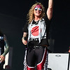 Steel Panther  May 25, 2013  Rocklahoma - Pryor, OK  Photos by: Ilya Mirman :